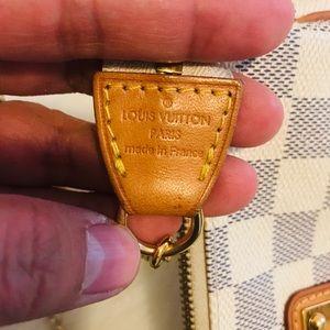 Louis Vuitton Bags - Authentic Louis Vuitton Eva Azur